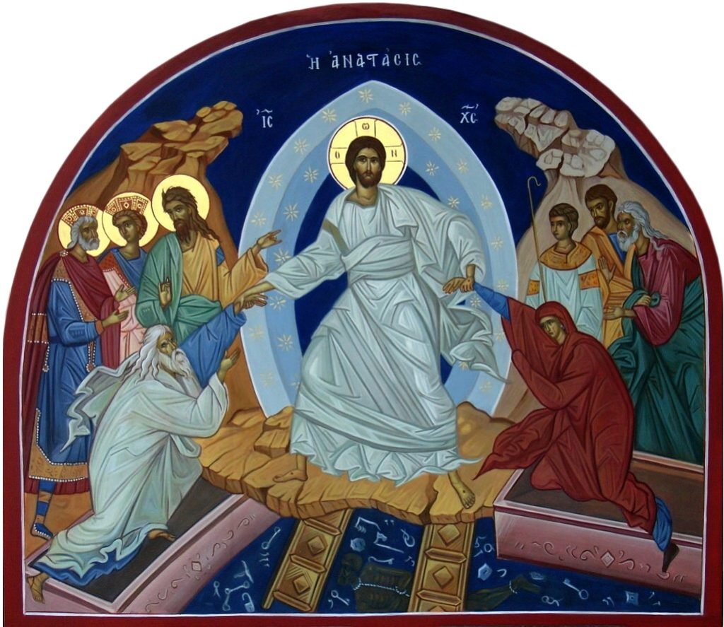 resurrection2007